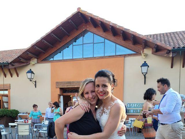 La boda de Dani y Lidia en Mansilla De Las Mulas, León 19