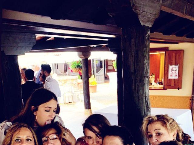 La boda de Dani y Lidia en Mansilla De Las Mulas, León 21
