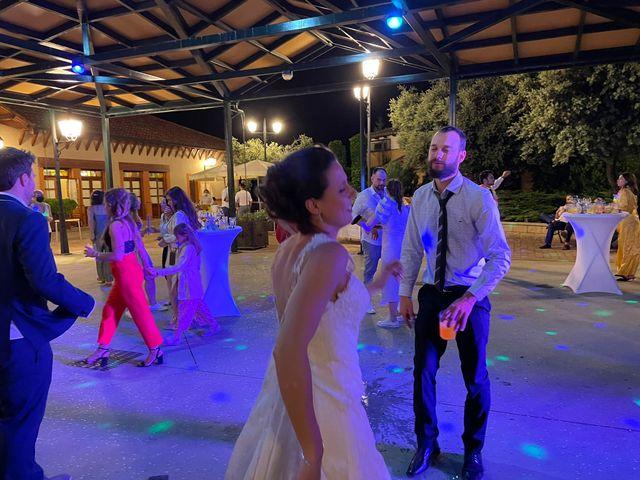 La boda de Dani y Lidia en Mansilla De Las Mulas, León 26