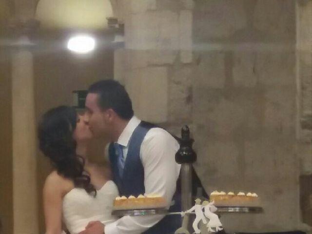 La boda de David  y Silvia  en Burgos, Burgos 3