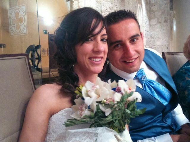 La boda de David  y Silvia  en Burgos, Burgos 2