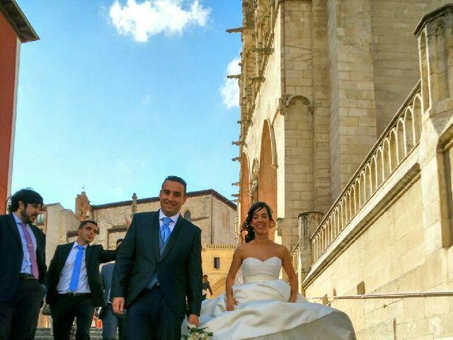 La boda de David  y Silvia  en Burgos, Burgos 6