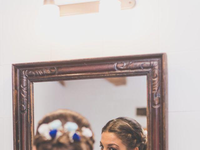 La boda de Daniel y Jessica en Olivella, Barcelona 11