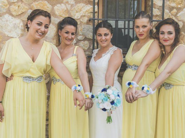 La boda de Daniel y Jessica en Olivella, Barcelona 12
