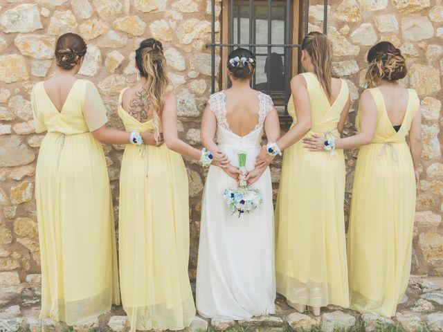 La boda de Daniel y Jessica en Olivella, Barcelona 14
