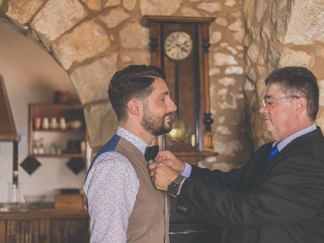 La boda de Daniel y Jessica en Olivella, Barcelona 27