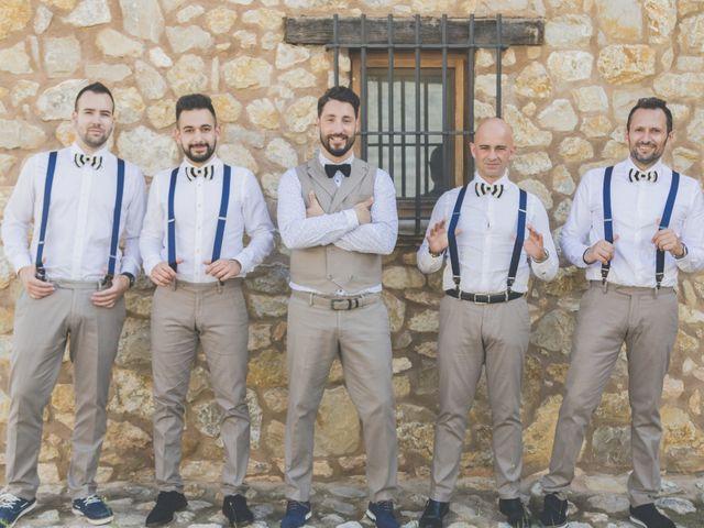 La boda de Daniel y Jessica en Olivella, Barcelona 30