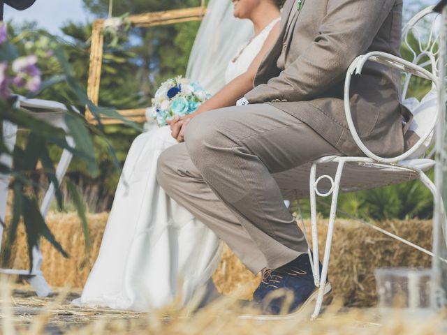 La boda de Daniel y Jessica en Olivella, Barcelona 37