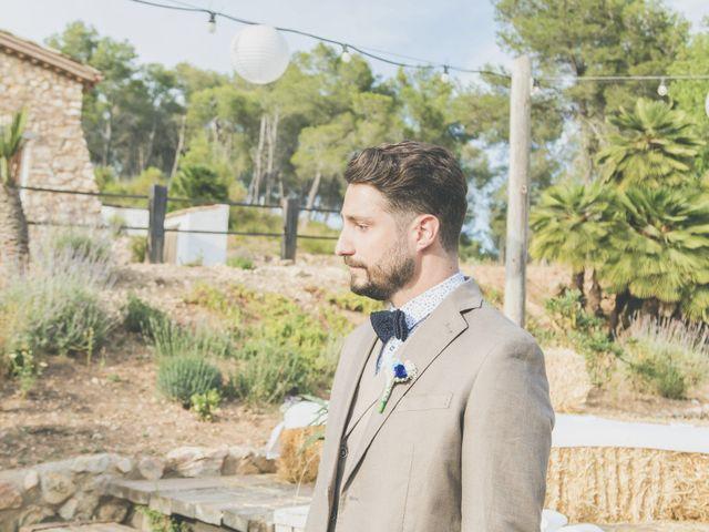 La boda de Daniel y Jessica en Olivella, Barcelona 53