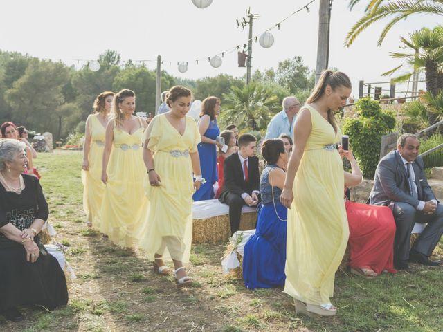 La boda de Daniel y Jessica en Olivella, Barcelona 54