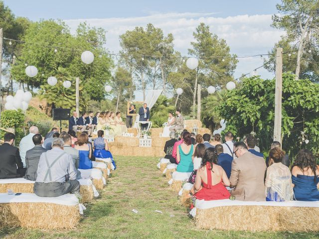 La boda de Daniel y Jessica en Olivella, Barcelona 60