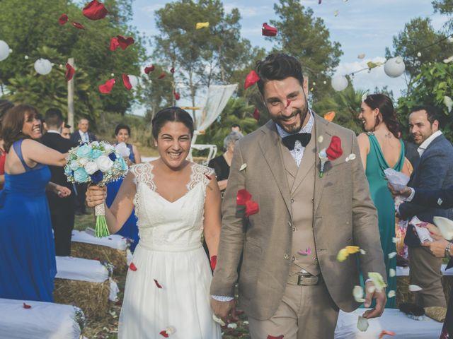 La boda de Daniel y Jessica en Olivella, Barcelona 65