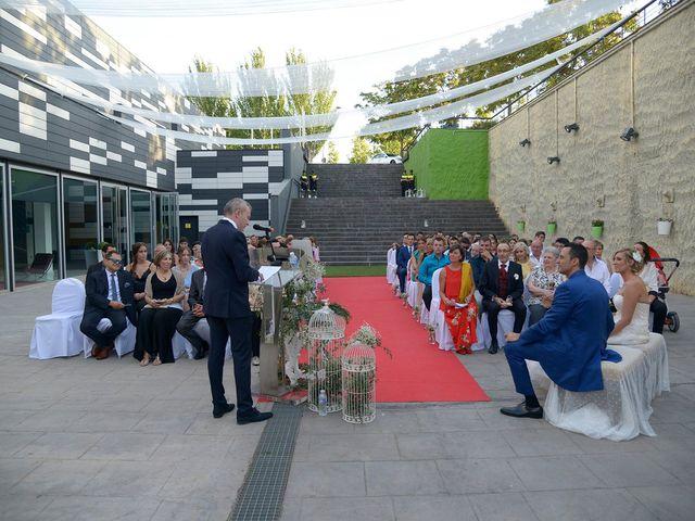 La boda de Abel y Judit en Zaragoza, Zaragoza 6