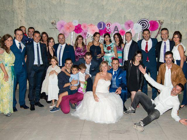 La boda de Abel y Judit en Zaragoza, Zaragoza 11