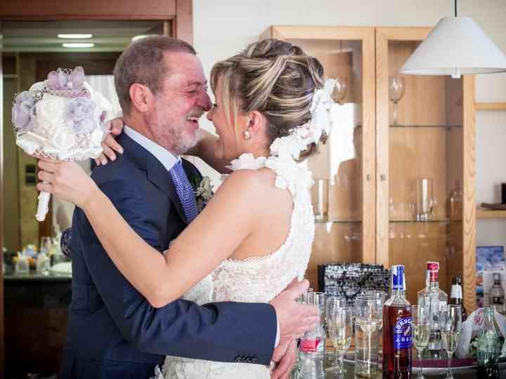La boda de Anabel y Sisco