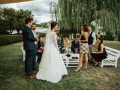 La boda de Rebeca y Saúl 4