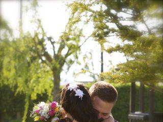La boda de Cristian y Cristina 2
