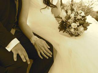 La boda de Cristian y Cristina 3