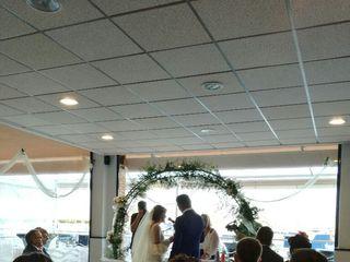 La boda de Myriam y Michael  1