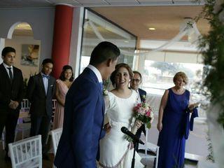 La boda de Myriam y Michael  3