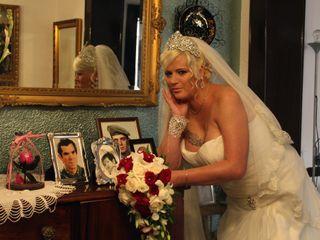 La boda de Fatima y Antonio 1