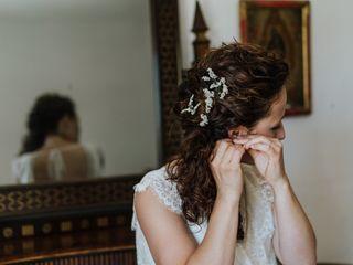 La boda de Clara y Nico 1