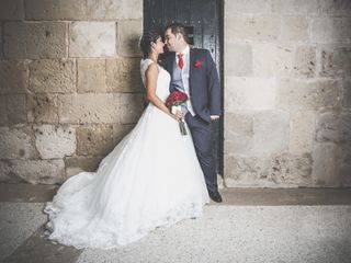 La boda de Sara y Joshua