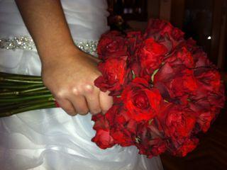 La boda de Óscar  y Eva