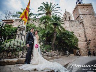 La boda de Emma   y Rubén  3
