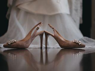 La boda de Silvia y Fran 2