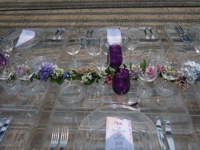 La boda de Vahn y María en Olot, Girona 4