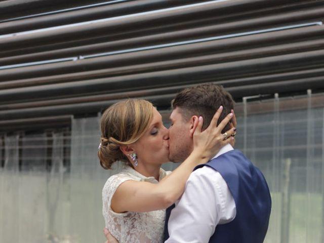 La boda de Vahn y María en Olot, Girona 8