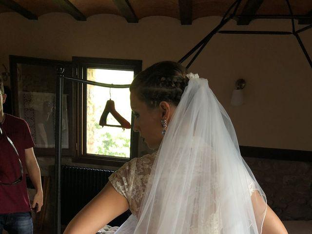 La boda de Vahn y María en Olot, Girona 11