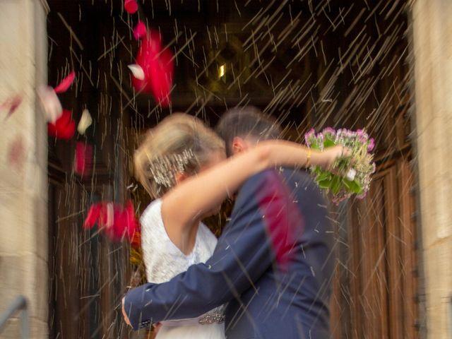 La boda de Manuel y Laura en Granada, Granada 3