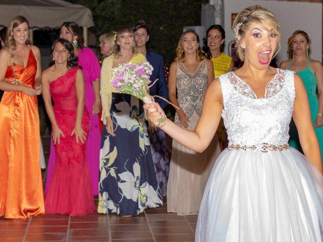 La boda de Manuel y Laura en Granada, Granada 6