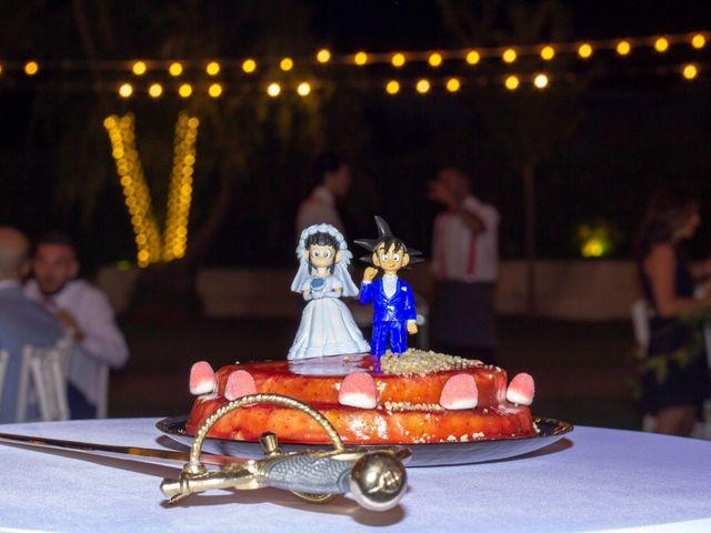 La boda de Manuel y Laura en Granada, Granada 7