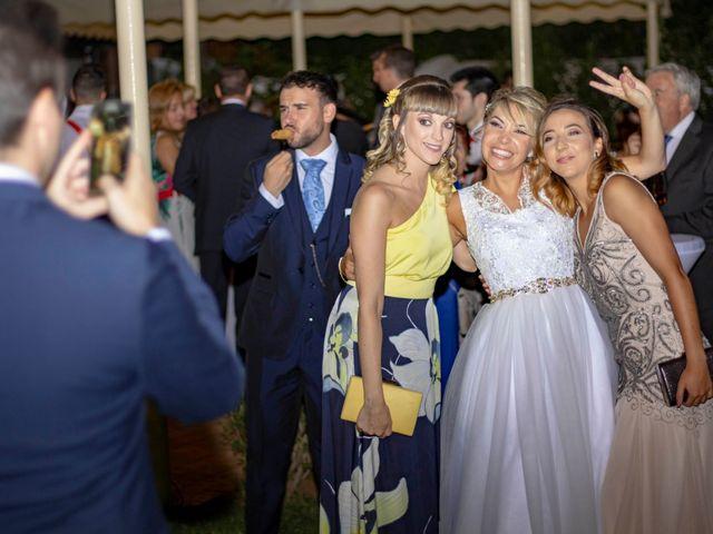 La boda de Manuel y Laura en Granada, Granada 8