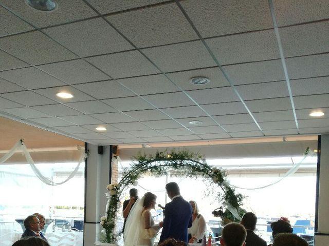 La boda de Michael  y Myriam en San Pedro Del Pinatar, Murcia 3