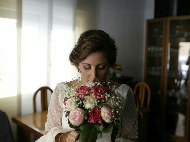 La boda de Michael  y Myriam en San Pedro Del Pinatar, Murcia 1
