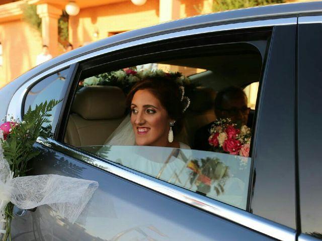 La boda de Michael  y Myriam en San Pedro Del Pinatar, Murcia 5
