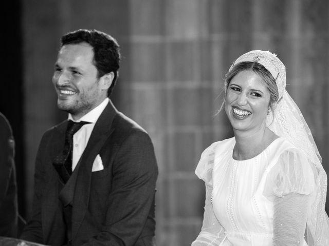 La boda de Pablo y Leticia en Jerez De La Frontera, Cádiz 20