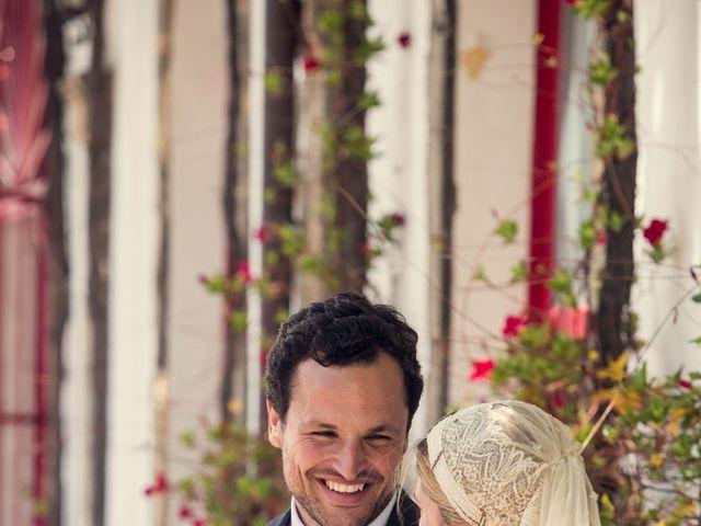 La boda de Pablo y Leticia en Jerez De La Frontera, Cádiz 23