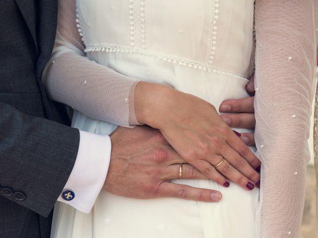 La boda de Pablo y Leticia en Jerez De La Frontera, Cádiz 1