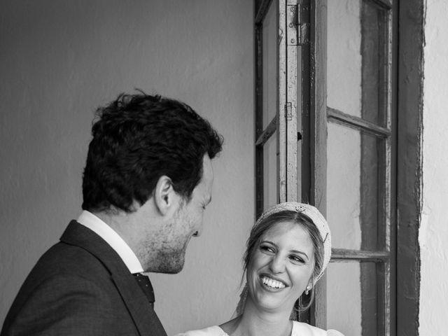 La boda de Pablo y Leticia en Jerez De La Frontera, Cádiz 25