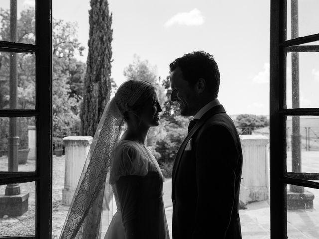 La boda de Pablo y Leticia en Jerez De La Frontera, Cádiz 26