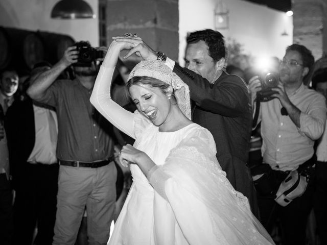 La boda de Pablo y Leticia en Jerez De La Frontera, Cádiz 30