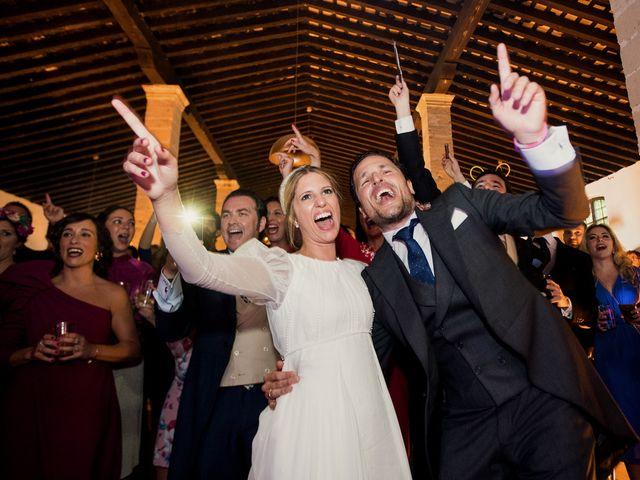 La boda de Pablo y Leticia en Jerez De La Frontera, Cádiz 32