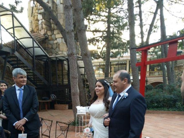 La boda de Jordi  y Verónica  en Montbrio Del Camp, Tarragona 10