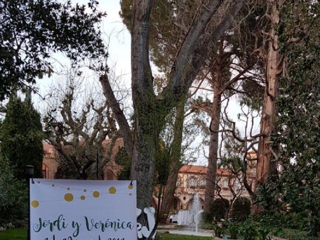 La boda de Jordi  y Verónica  en Montbrio Del Camp, Tarragona 11