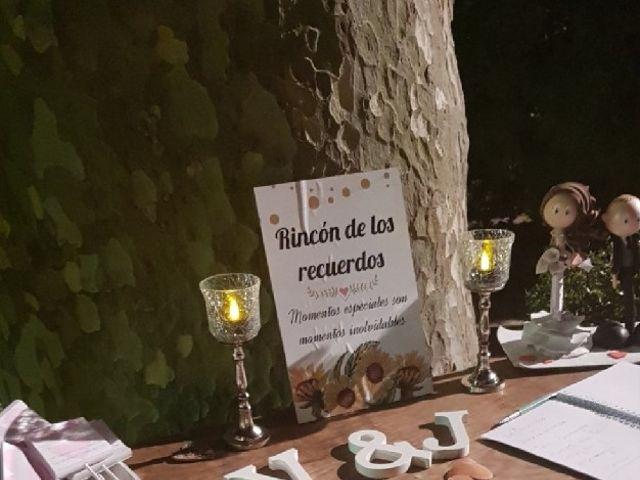 La boda de Jordi  y Verónica  en Montbrio Del Camp, Tarragona 13